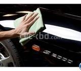 Car Wash - Waxing - Polishing in Details