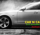 CAR WASH with special care ( CAR N CARE