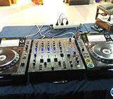 DJ ORGANIZER IN BANGLADESH