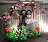 INSIGHT BIRTHDAY PARTY PLANNERS BANGLADESH
