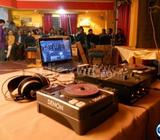 Dj Event For Holud, Corporate Party & Family Get Together