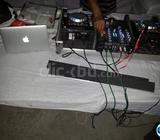 DJ MAX in WEDDING EVENT NOWWWWW..(DJ PARTY Complete Package