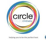 Circle Events (Event Management, Wedding Planner