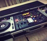 WANNA BE A DJ Contact Dj SACHI +8801610999409