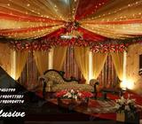 Wedding Planner | Stages and Decoration