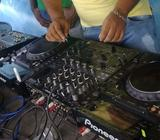 DJ party in dhaka