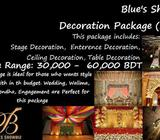 Blue's Showbiz (Event Management & Wedding Planner