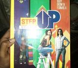 Step up(india) height increaser (free a elinks braslet