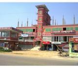 3 Decimal Plot of Land , Washpur, Dhaka