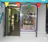 300+ SFT Shop space for rent