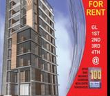 Exclusive Commercial Space Sale