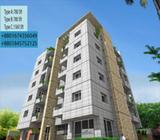 Apartment Sale!!! Reasonable Price @ Mirpur