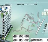 Apartment Sale!!! Reasonable Price @ RAMPURA