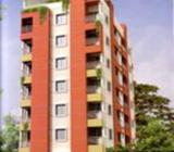 Day basis rental of Apartment with furnished Rooms