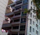 Full Furnished Apartment adjacent Apollo Hospital & ISD sch