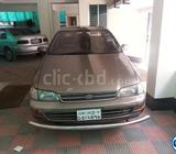 Urgent Sell: All Option Toyota Corona Brown