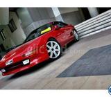 Toyota MR-2 GT Sports car