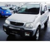 Daihatsu Terios, [ JEEP 5 DOORS ] All Auto, 11 Series