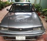 TOYOTA -----SALOON CAR SELL