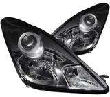 FOR CELICA BALCK HOUSING HEAD LIGHTS AND REAR LED LIGHTS