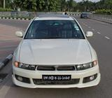MITSUBISHI VR (Not Galant, One of the six units in BD