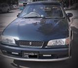 Toyota Spriter XE Vintage limited 95/01