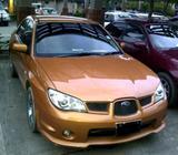 1500 cc sedan car. 2007 model. very fresh! for sale!