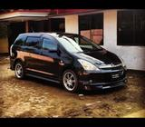Full View WALD Toyota WISH