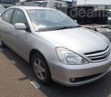 Toyota allion 2005 for sale frm ctg