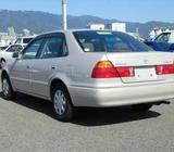 Toyota Sprinter with fantastic condition for sale
