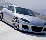 Rx8 CNG Conversion..Best price..Best Conversion
