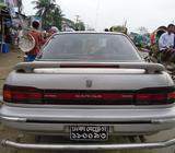 toyota carina myroad, full auto