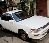 Toyota Lx Limited . 1500 cc