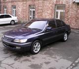Car Rent: Toyota Corona Primeo Full Loaded