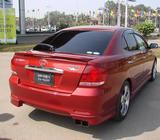 Super Fresh Allion Lexus 2006 / 09