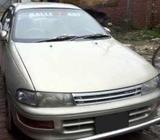 SX Carina, Mod:1993, Reg:1997, 1500CC, All Auto
