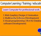 IT Computer Learning / Training / education