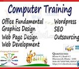 Professional Website Design Training
