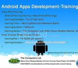 Android - Apps Development Training