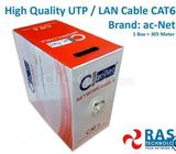 Network / LAN / UTP Cable CAT6