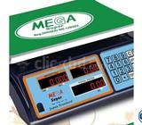 Mega Electronic Digital Scale