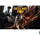 Infamous Second Son (Used) - PS4