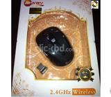 Wireless Mouse/Warranty/Free battery & home delivery