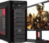 নতুন Core i3,1000GB+8GB ASUS 20
