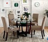 Shagun Wooden Dining Table