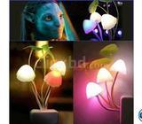 Automatic Night Sensor Dream LED Light