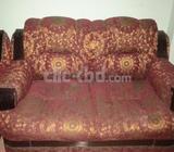 Sofa set Furniture for Sell (URGENT