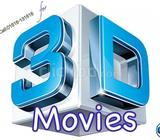 3D BluRay Movies****Total 325 3D Movies***Biggest Collection
