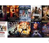 Movies,Games & TV series