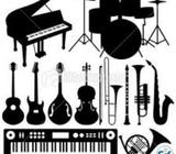 we buy secondhand musical instrument